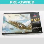 North American P-51A Mustang *Sealed* (2)